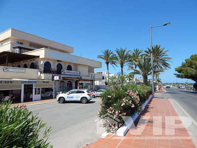 VIP7429: Commercial Property for Sale in Mojacar Playa, Almería