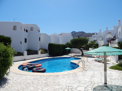 VIP7431: Villa for Sale in Mojacar Playa, Almería