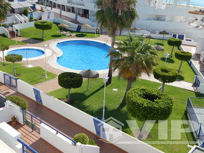 VIP7434: Appartement te koop in Mojacar Playa, Almería