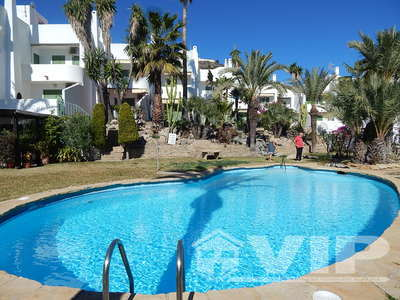 VIP7435: Apartment for Sale in Mojacar Playa, Almería
