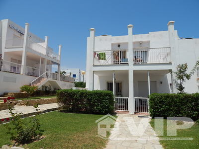 VIP7436: Townhouse for Sale in Mojacar Playa, Almería