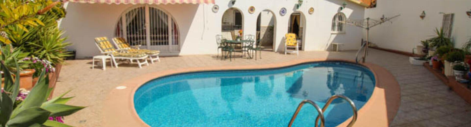 VIP7439: Villa en Venta