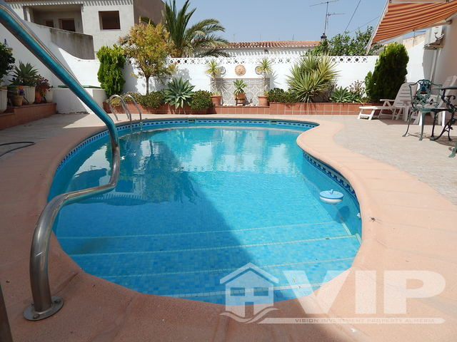 VIP7439: Villa for Sale in Antas, Almería