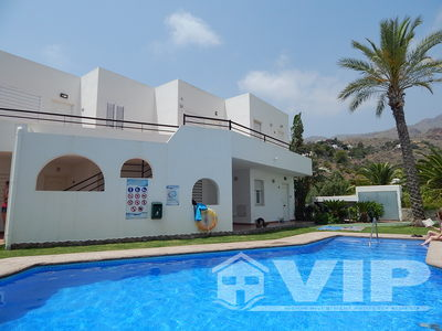 VIP7440: Appartement te koop in Mojacar Playa, Almería