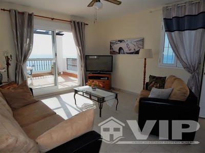 VIP7441: Apartment for Sale in Mojacar Playa, Almería