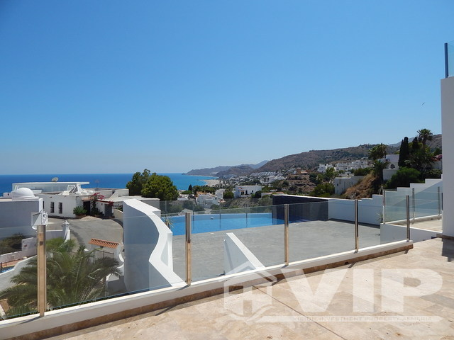 VIP7443: Villa for Sale in Mojacar Playa, Almería