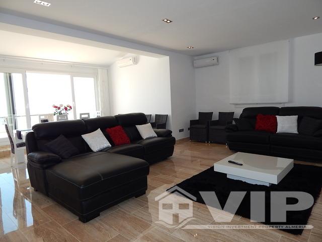 VIP7443: Villa à vendre dans Mojacar Playa, Almería