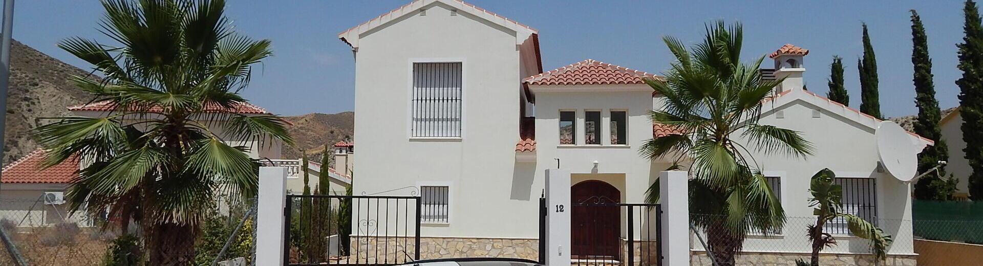 VIP7445: Villa en Venta