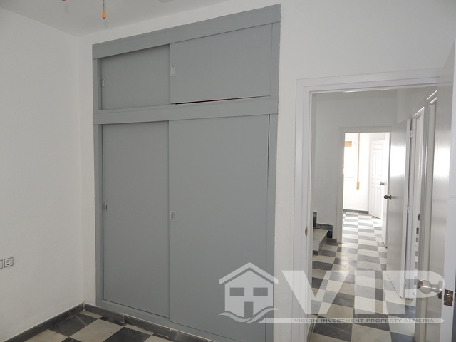 VIP7446: Rijtjeshuis te koop in Los Gallardos, Almería
