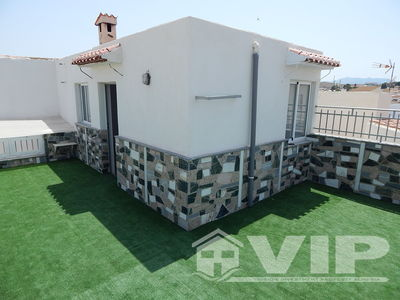 VIP7446: Townhouse for Sale in Los Gallardos, Almería
