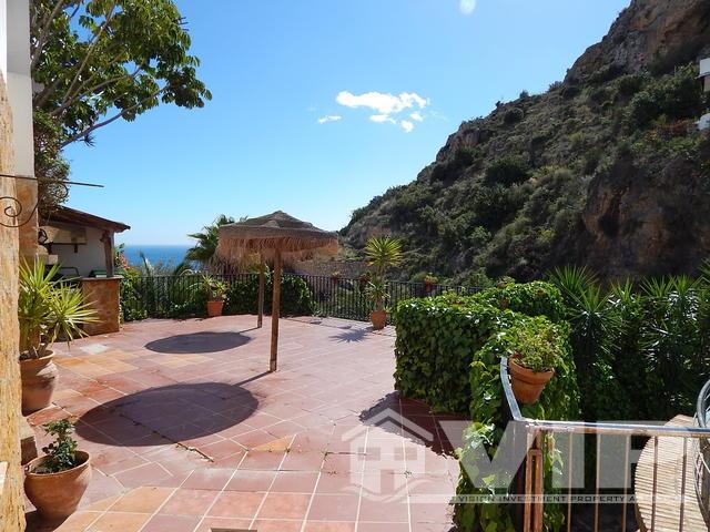 VIP7447: Appartement à vendre dans Mojacar Pueblo, Almería