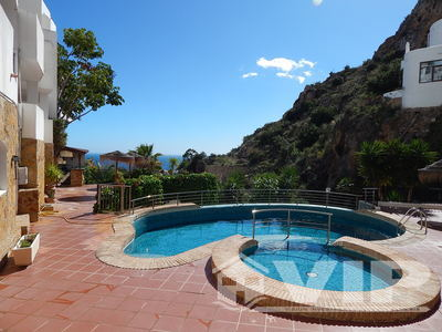 VIP7447: Appartement à vendre en Mojacar Pueblo, Almería