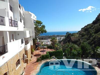 VIP7447: Apartment for Sale in Mojacar Pueblo, Almería