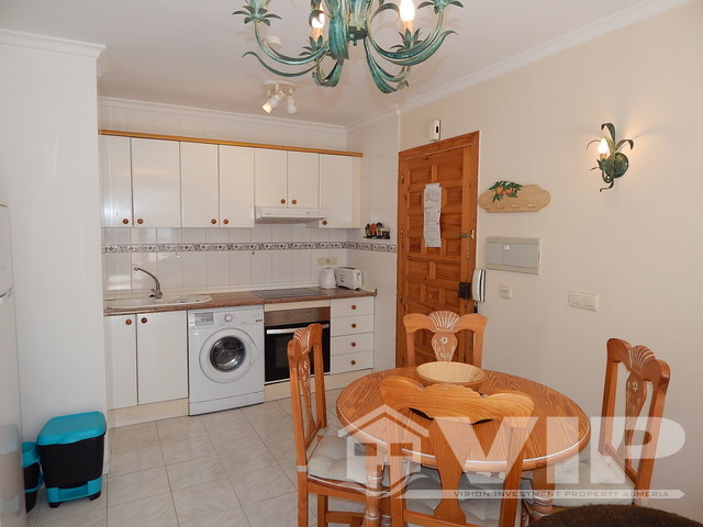 VIP7447: Apartment for Sale in Mojacar Pueblo, Almería