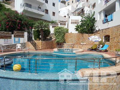 VIP7448: Wohnung zu Verkaufen in Mojacar Pueblo, Almería