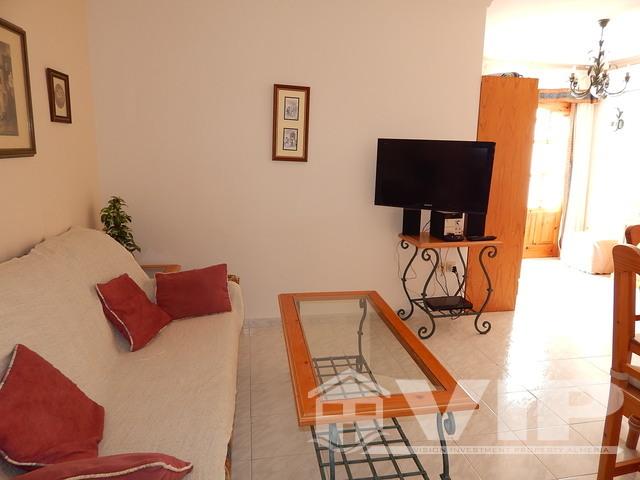 VIP7448: Apartment for Sale in Mojacar Pueblo, Almería
