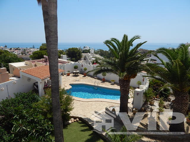 VIP7449: Villa for Sale in Mojacar Playa, Almería