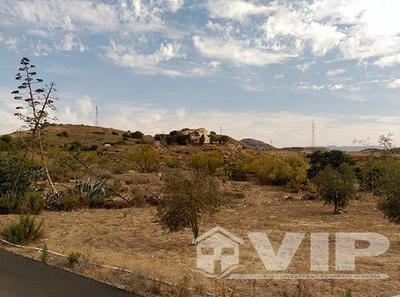 VIP7451: Villa for Sale in Los Gallardos, Almería