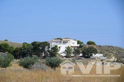 VIP7451: Villa à vendre en Los Gallardos, Almería
