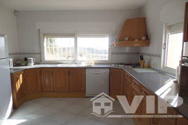 VIP7451: Villa for Sale in Los Gallardos, Almería