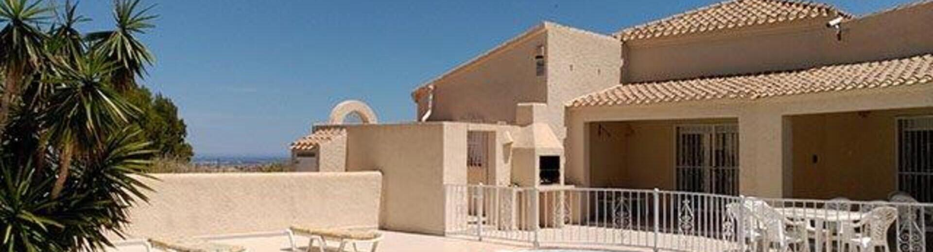 VIP7451: Villa te koop