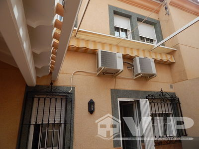VIP7452: Townhouse for Sale in Vera, Almería