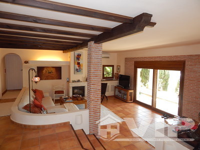 VIP7453: Villa for Sale in Mojacar Playa, Almería