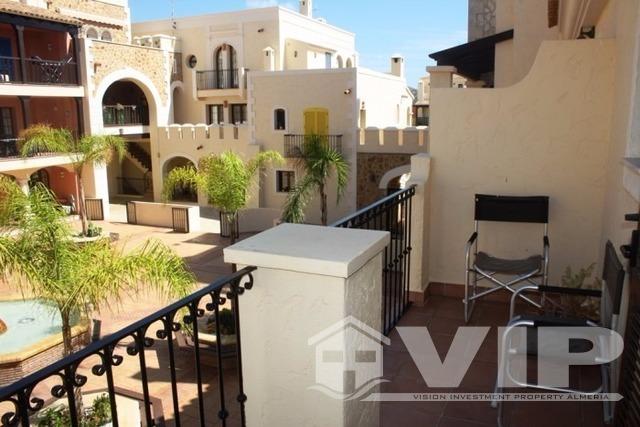 VIP7454: Rijtjeshuis te koop in Villaricos, Almería
