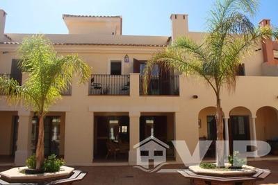 2 Habitaciones Dormitorio Adosado en Villaricos