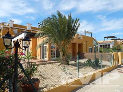 3 Slaapkamers Slaapkamer Villa in Los Gallardos