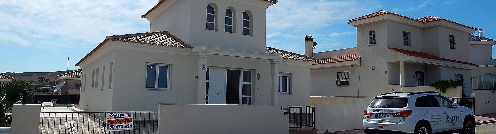 VIP7459: Villa te koop