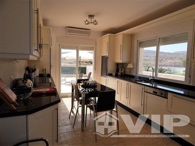 VIP7459: Villa zu Verkaufen in Los Gallardos, Almería