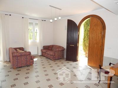 VIP7461: Villa en Venta en Turre, Almería