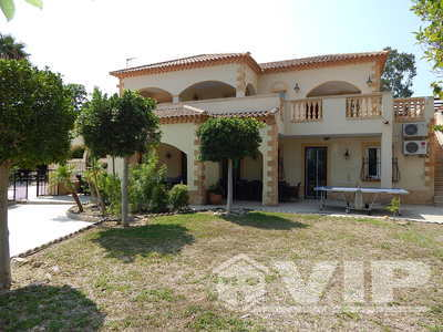 VIP7461: Villa for Sale in Turre, Almería