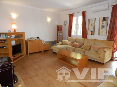 VIP7461: Villa zu Verkaufen in Turre, Almería