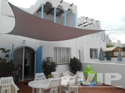 VIP7462: Maison de Ville à vendre en Mojacar Playa, Almería