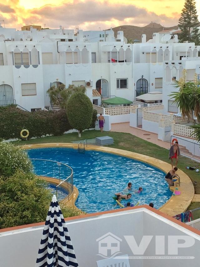 VIP7462: Adosado en Venta en Mojacar Playa, Almería