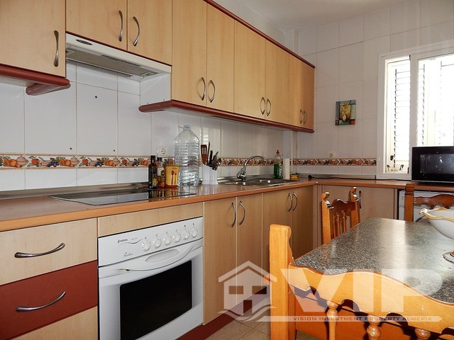 VIP7463: Wohnung zu Verkaufen in Mojacar Playa, Almería