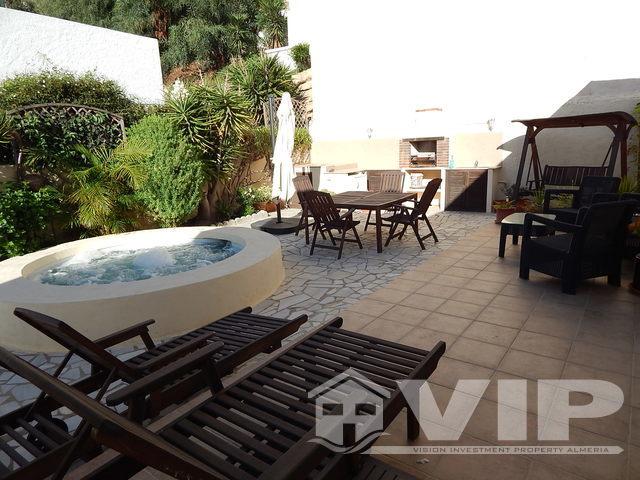 VIP7467: Villa for Sale in Mojacar Playa, Almería