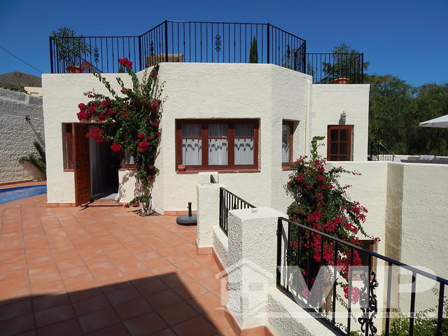 VIP7468: Villa for Sale in Mojacar Playa, Almería
