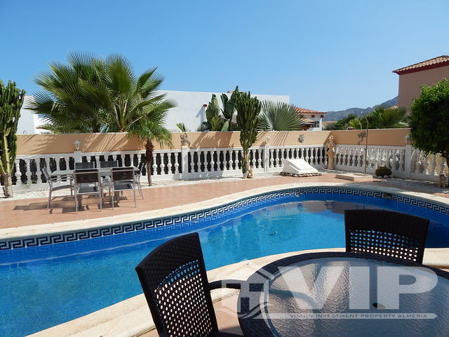 VIP7469: Villa for Sale in Turre, Almería