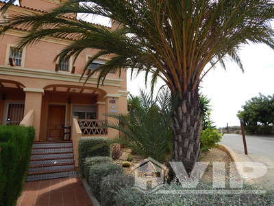 VIP7471: Townhouse for Sale in Valle del Este Golf, Almería