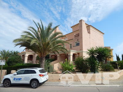 3 Bedrooms Bedroom Townhouse in Valle del Este Golf