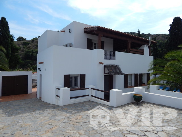 VIP7472: Villa for Sale in Mojacar Playa, Almería