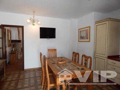 VIP7472: Villa en Venta en Mojacar Playa, Almería