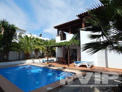VIP7472: Villa à vendre en Mojacar Playa, Almería