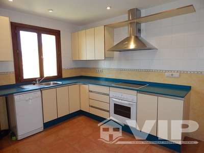 VIP7473: Townhouse for Sale in Valle del Este Golf, Almería
