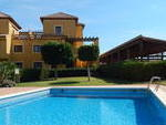 Townhouse in Valle del Este Golf