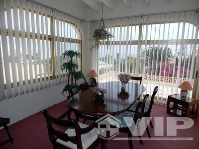 VIP7475: Villa for Sale in Mojacar Playa, Almería