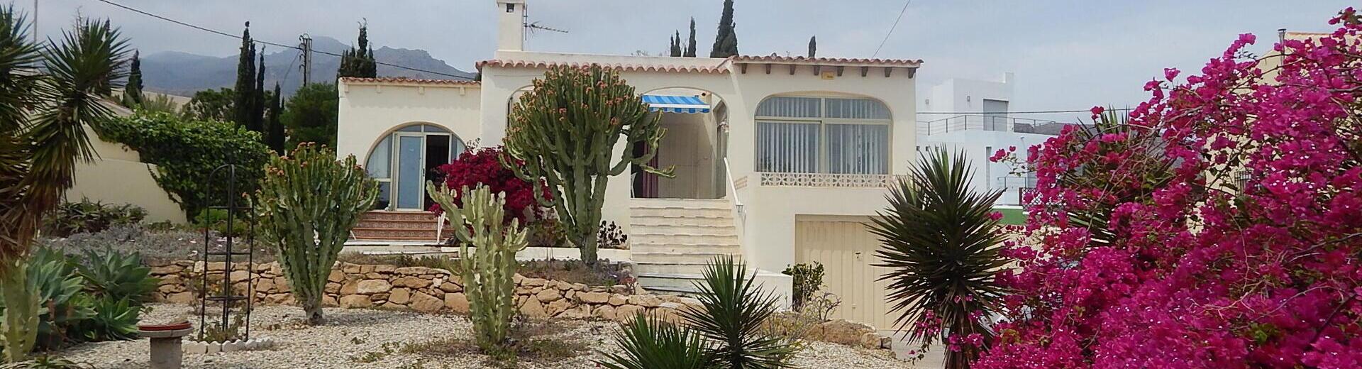 VIP7475: Villa te koop